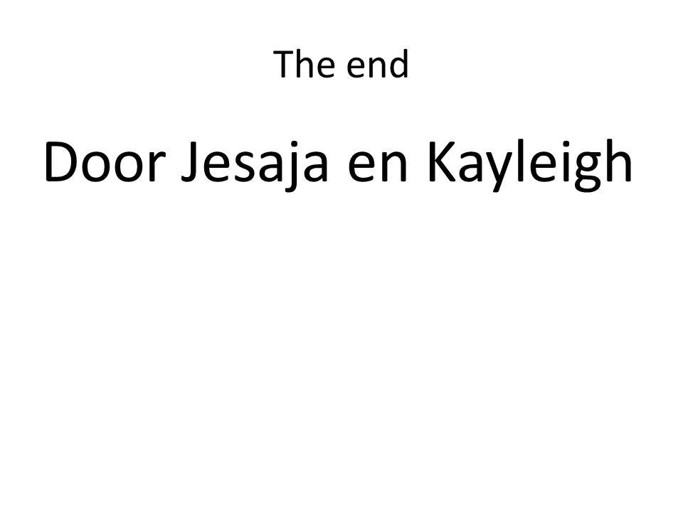 Door Jesaja en Kayleigh