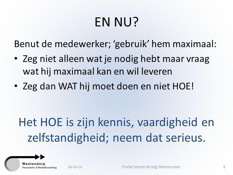 Ondernemerskring Heerenveen