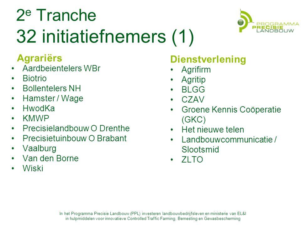 2e Tranche 32 initiatiefnemers (1)