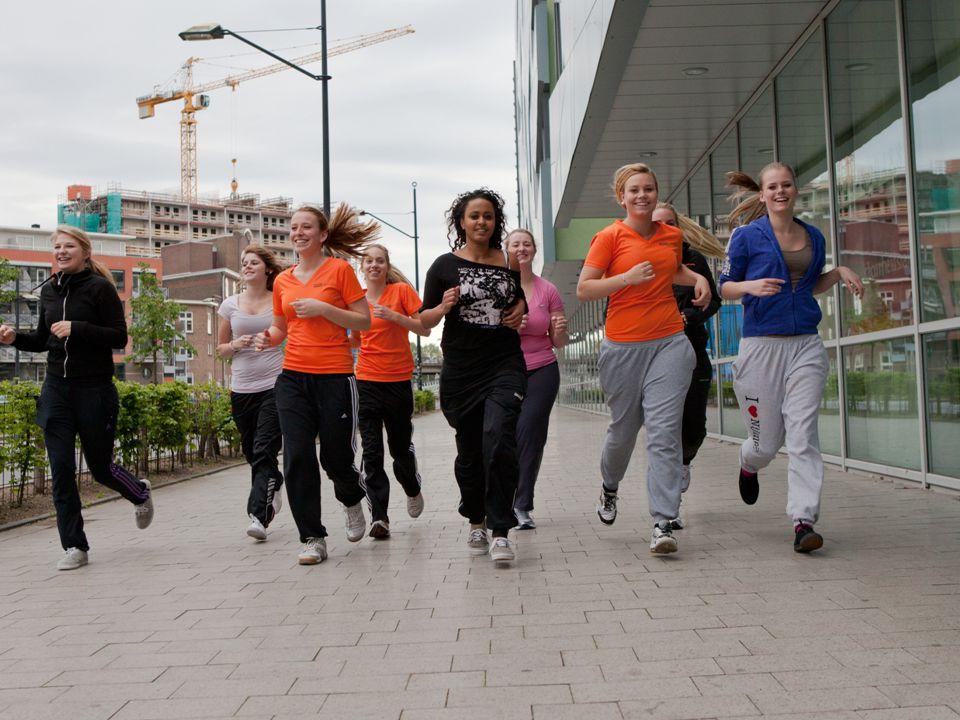 Onderwijsagenda Sport, Bewegen en een Gezonde Leefstijl