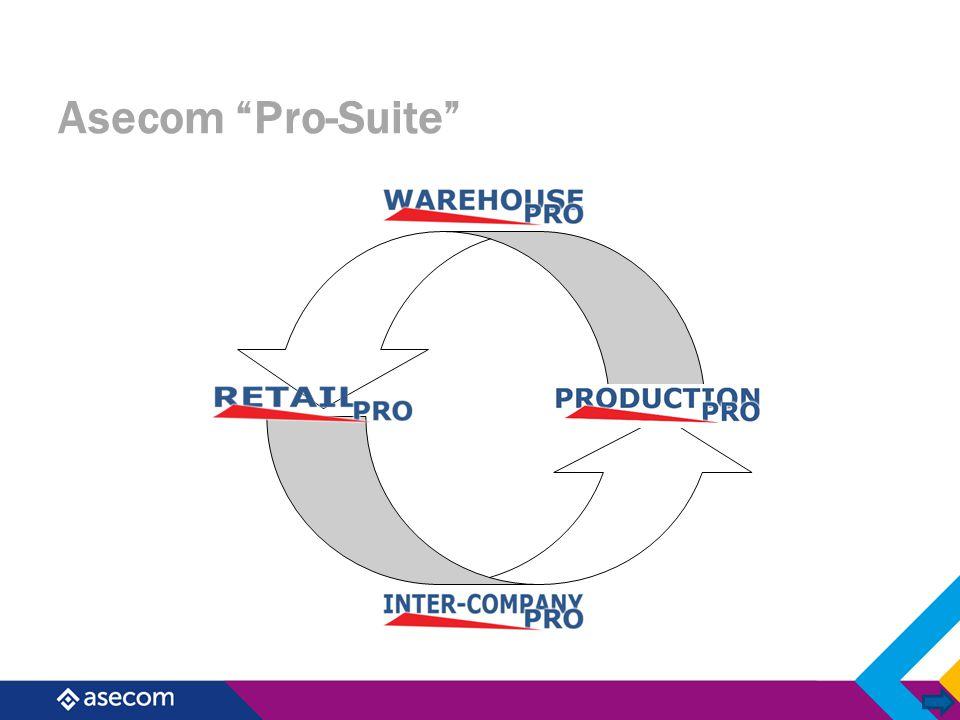 Asecom Pro-Suite