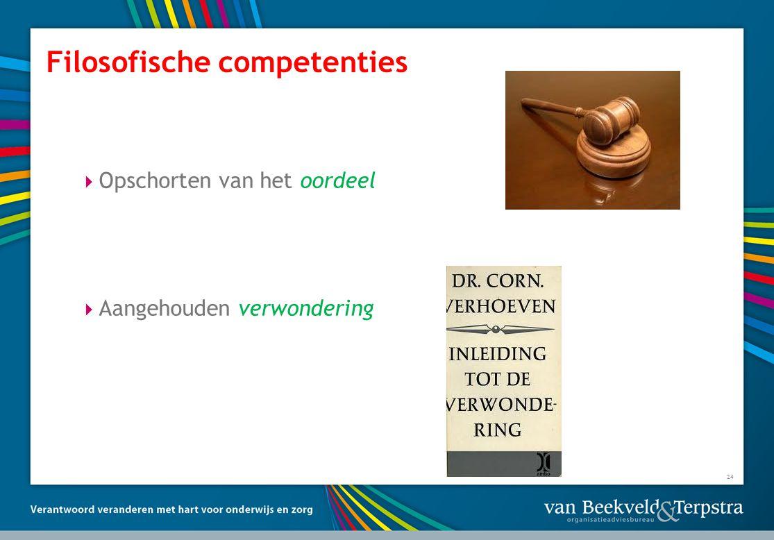Filosofische competenties