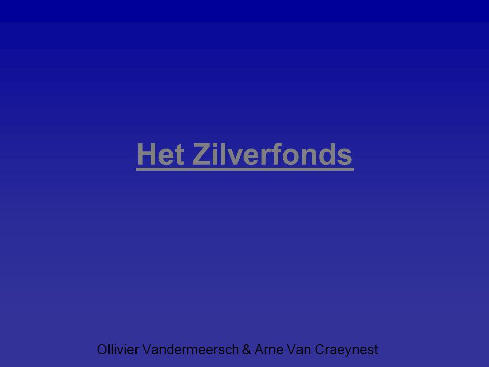 Ollivier Vandermeersch & Arne Van Craeynest