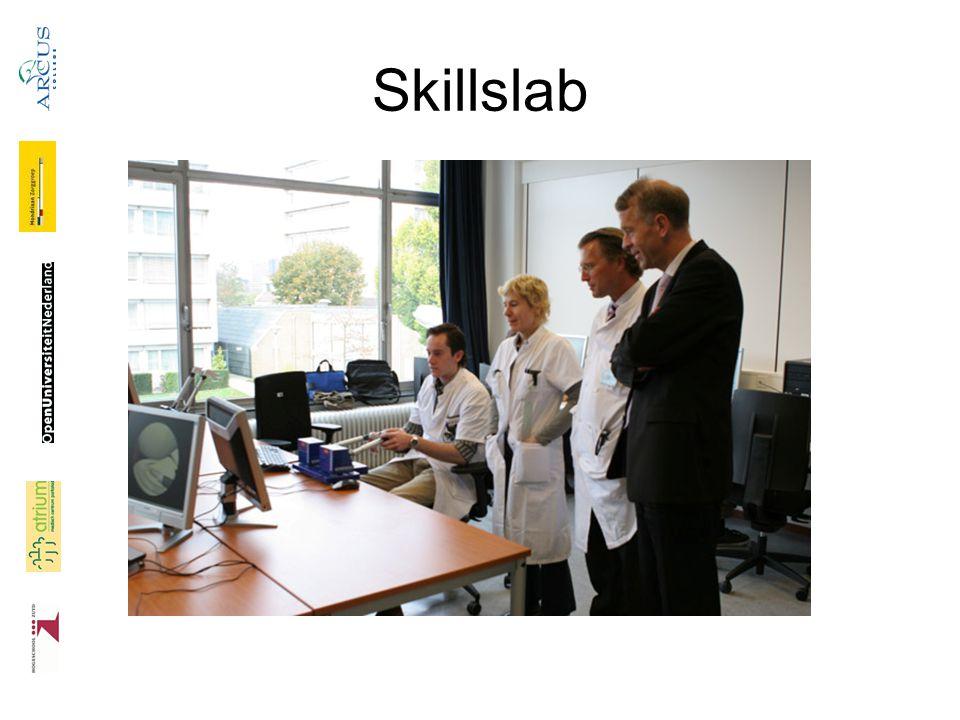 Skillslab