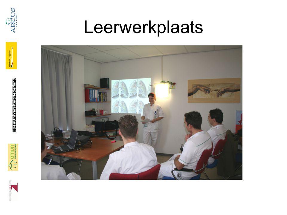 Leerwerkplaats