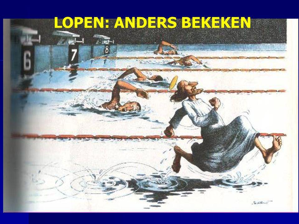 LOPEN: ANDERS BEKEKEN