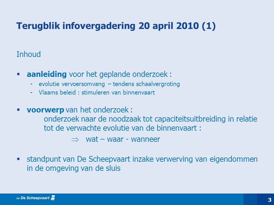 Terugblik infovergadering 20 april 2010 (1)