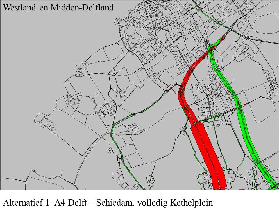 Westland en Midden-Delfland