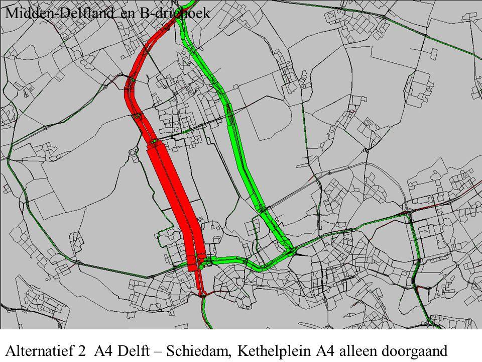 Midden-Delfland en B-driehoek