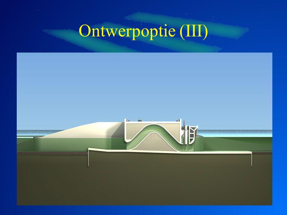 Ontwerpoptie (III)