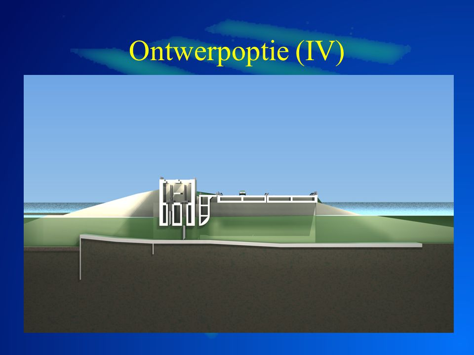 Ontwerpoptie (IV)