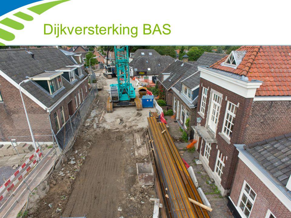 Dijkversterking BAS Foto toevoegen