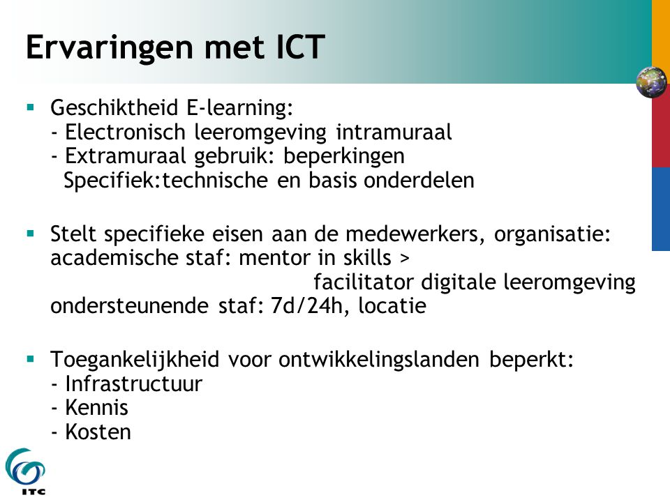 SURF: Internationalisering en ICT