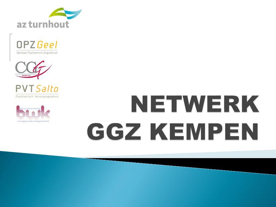 NETWERK GGZ KEMPEN