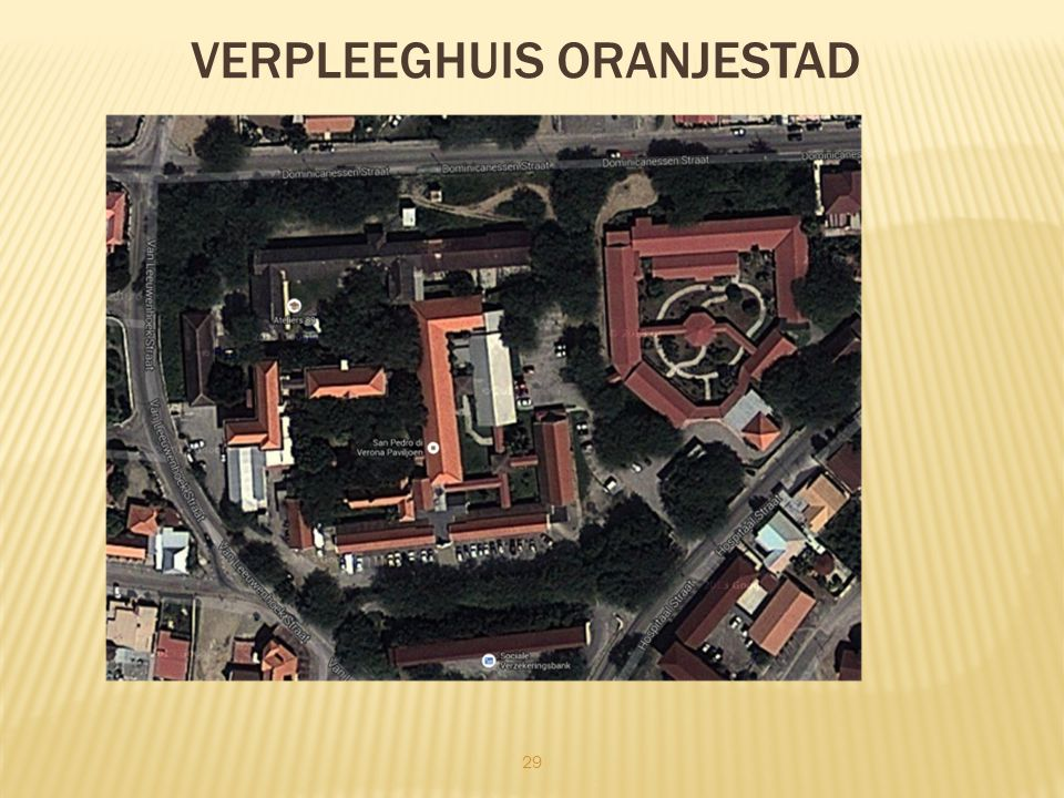 Verpleeghuis Oranjestad