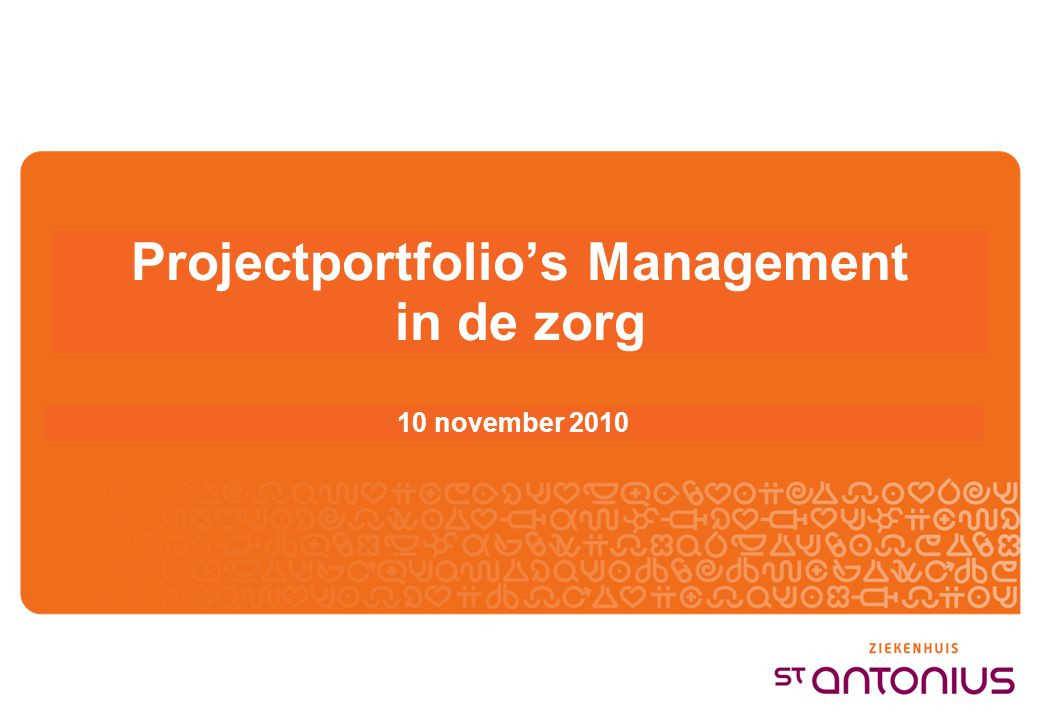 Agenda Inleiding Facts & figures Specifieke zaken in de Zorgsector