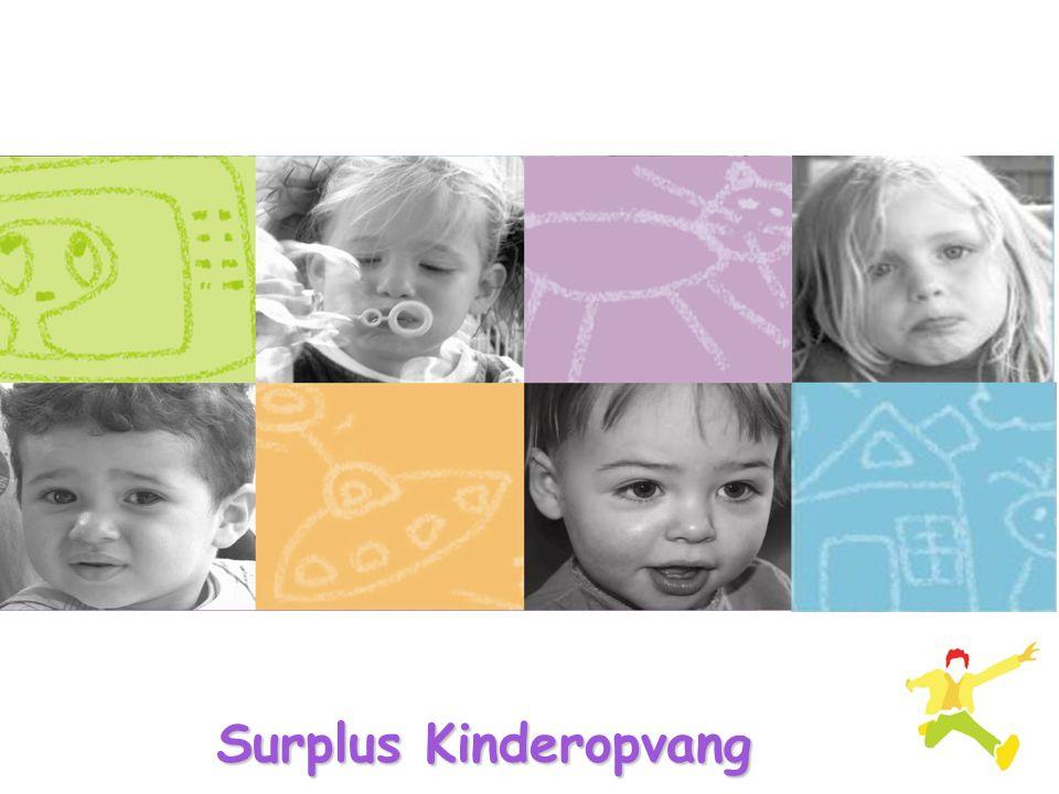Surplus Kinderopvang