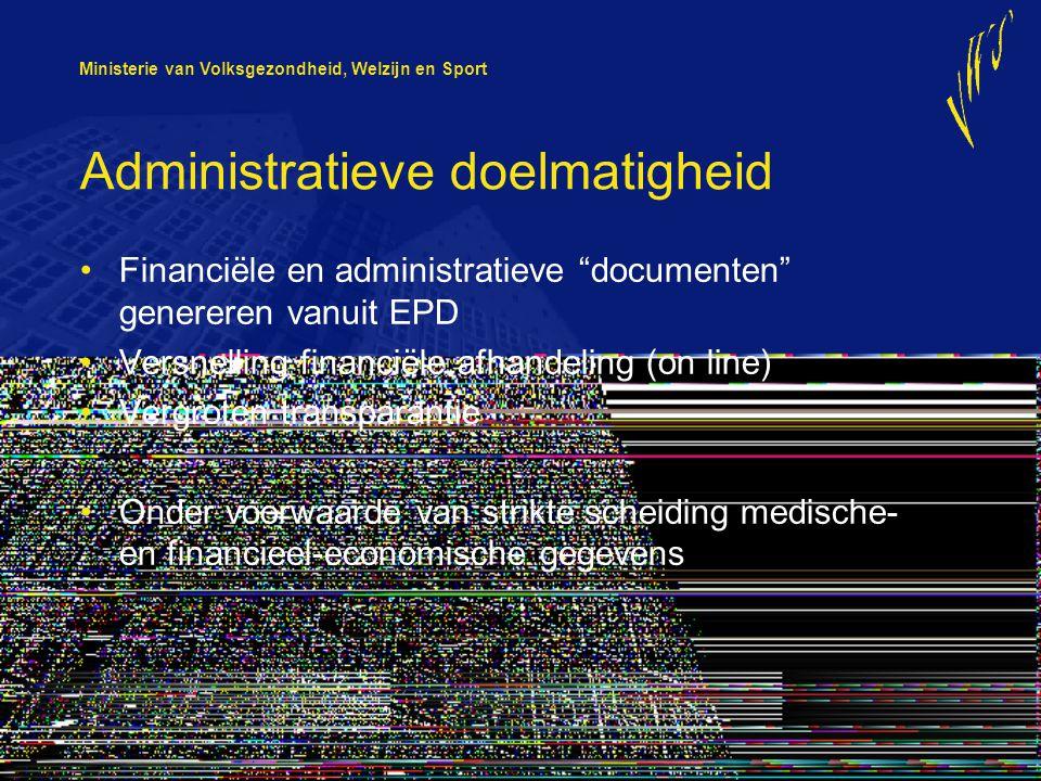 Administratieve doelmatigheid
