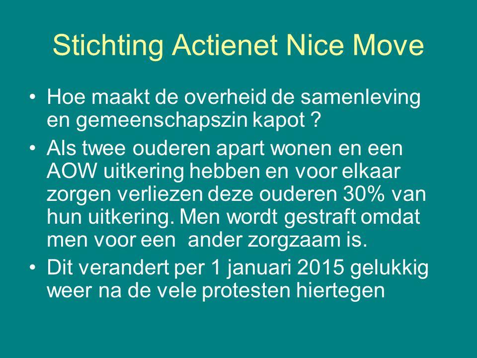 Stichting Actienet Nice Move