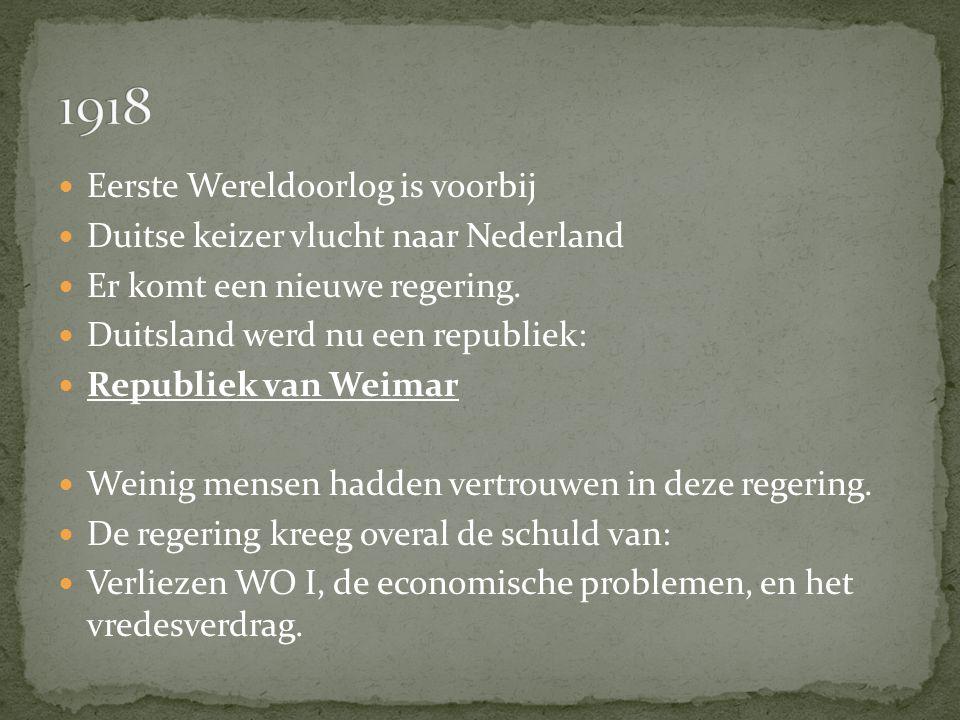 hitler valt nederland binnen