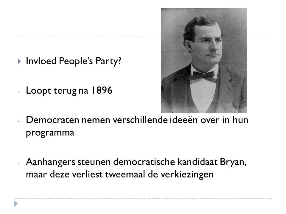 Invloed People's Party