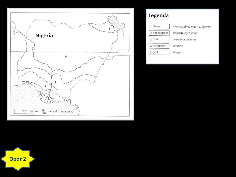 Legenda Nigeria Opdr 2