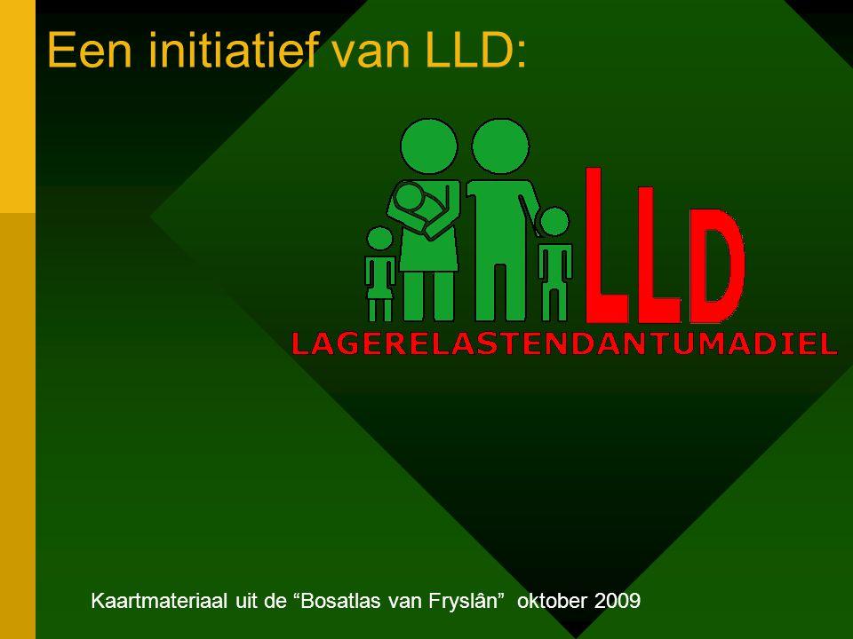 Een initiatief van LLD: