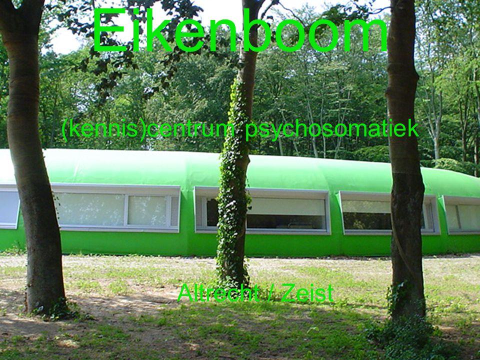 (kennis)centrum psychosomatiek
