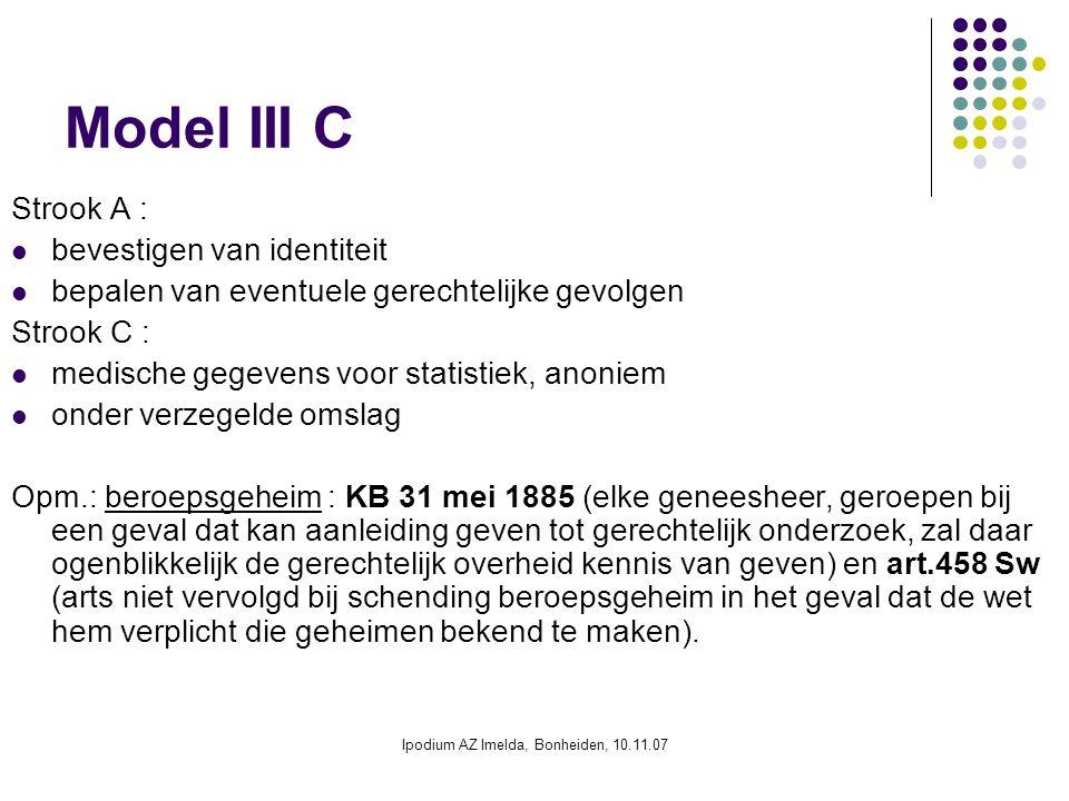 Ipodium AZ Imelda, Bonheiden, 10.11.07