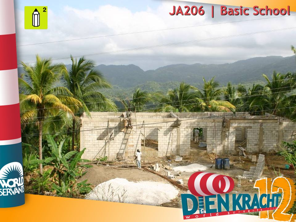 JA206 | Basic School