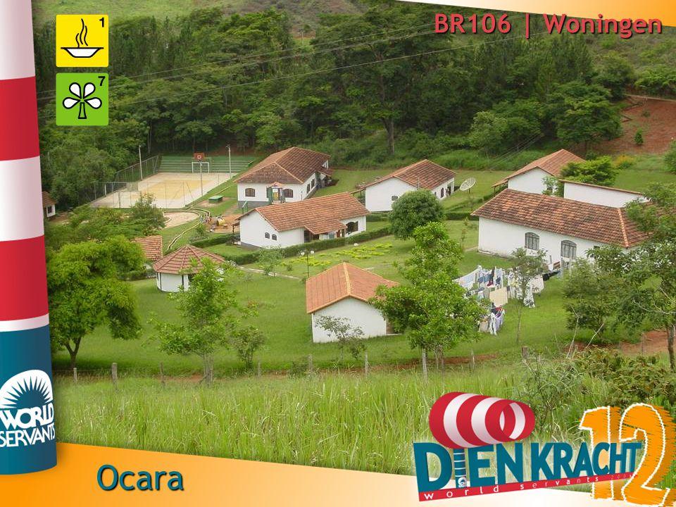 BR106 | Woningen Ocara