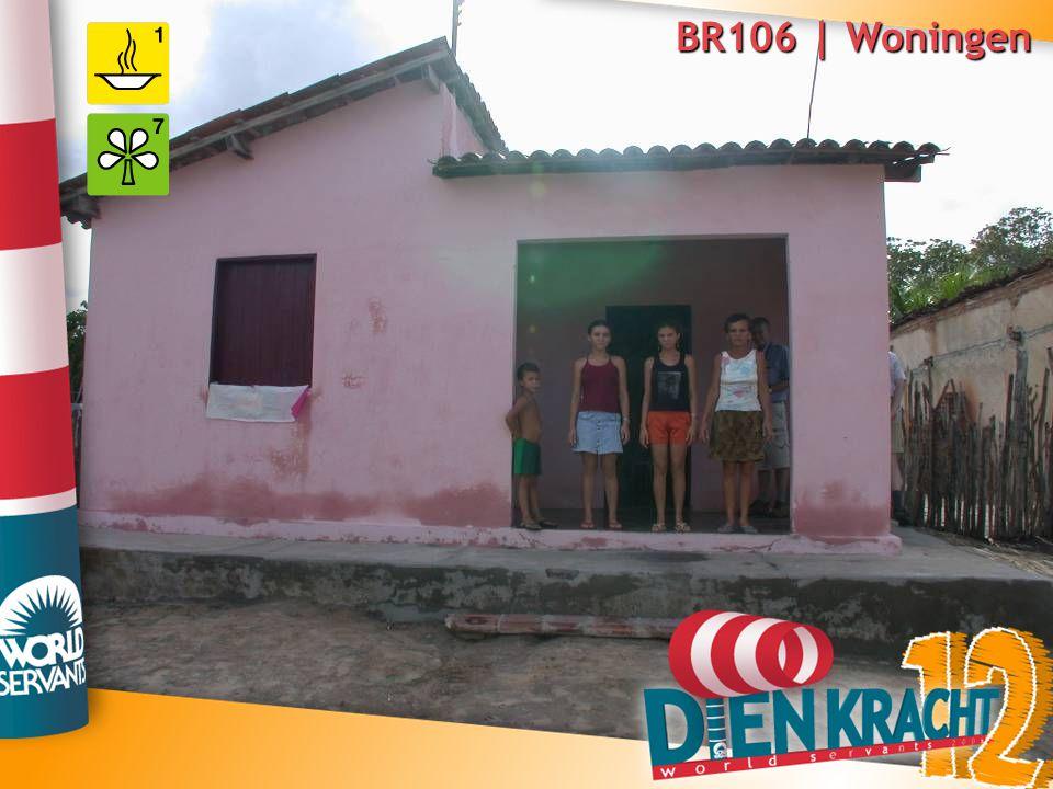 BR106 | Woningen