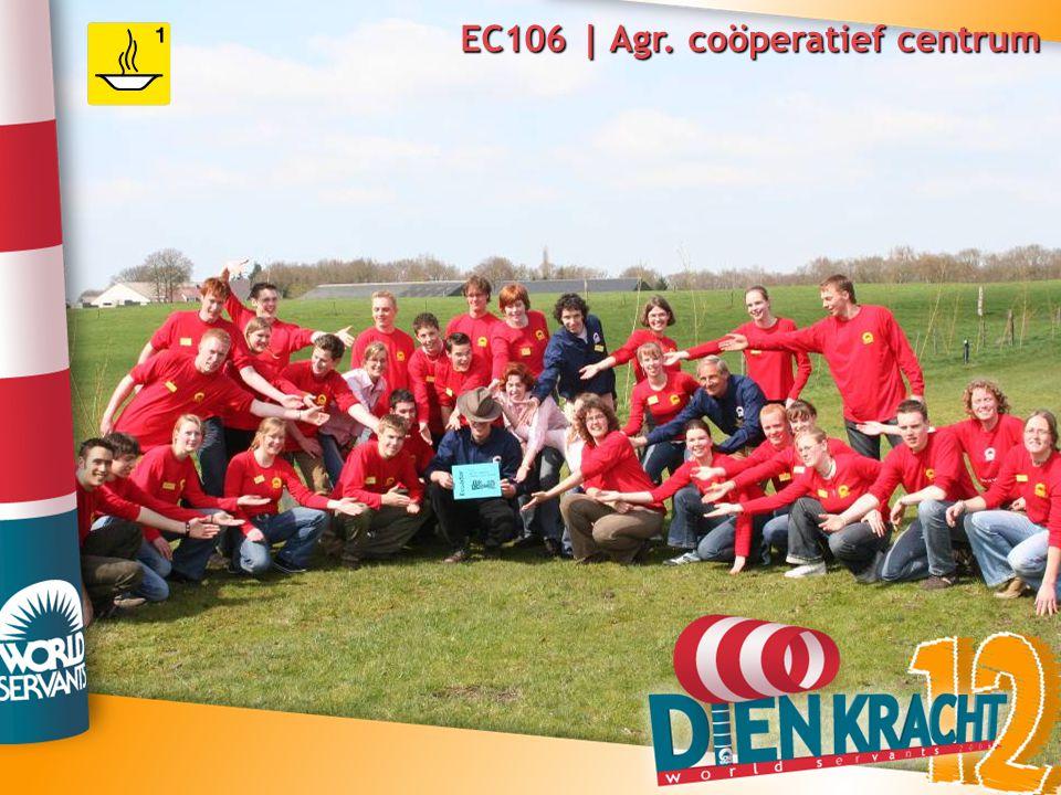 EC106 | Agr. coöperatief centrum