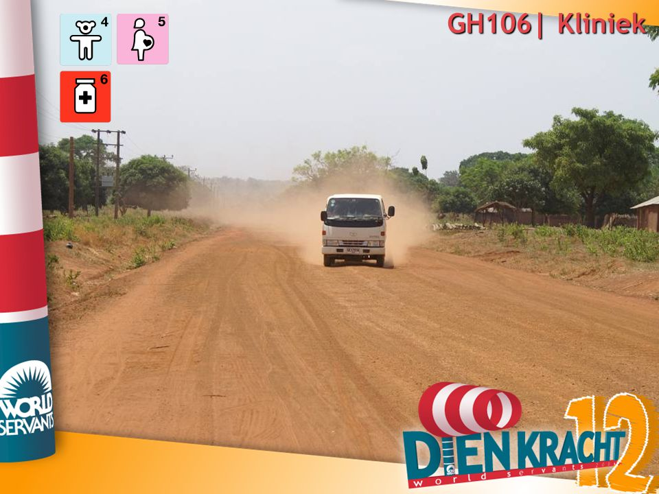 GH106| Kliniek