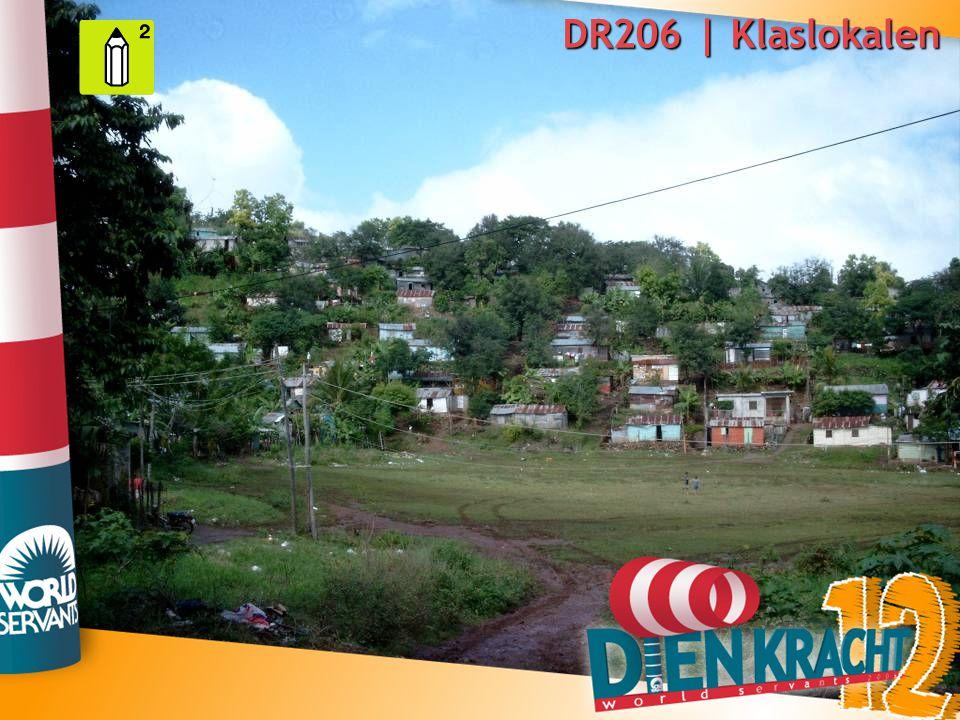 DR206 | Klaslokalen