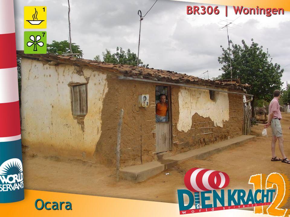 BR306 | Woningen Ocara