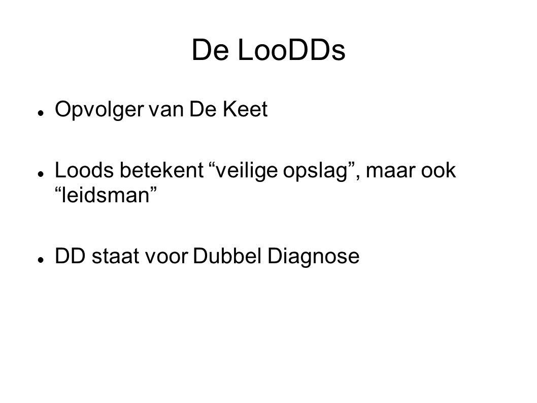 De LooDDs Opvolger van De Keet