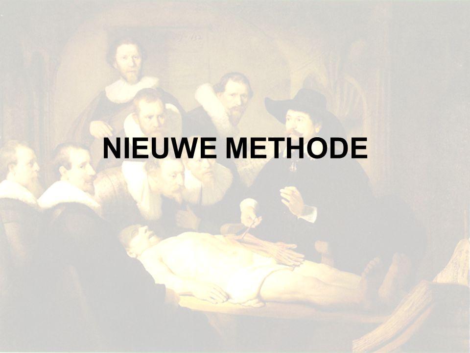 NIEUWE METHODE