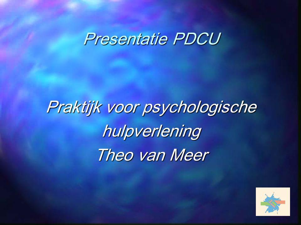 Praktijk voor psychologische
