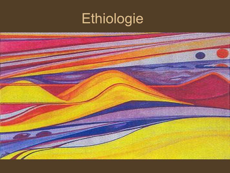 Ethiologie
