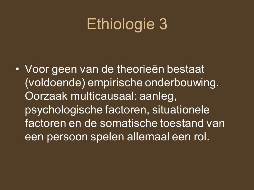 Ethiologie 3