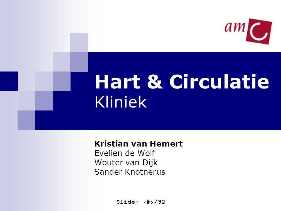 Hart & Circulatie Kliniek