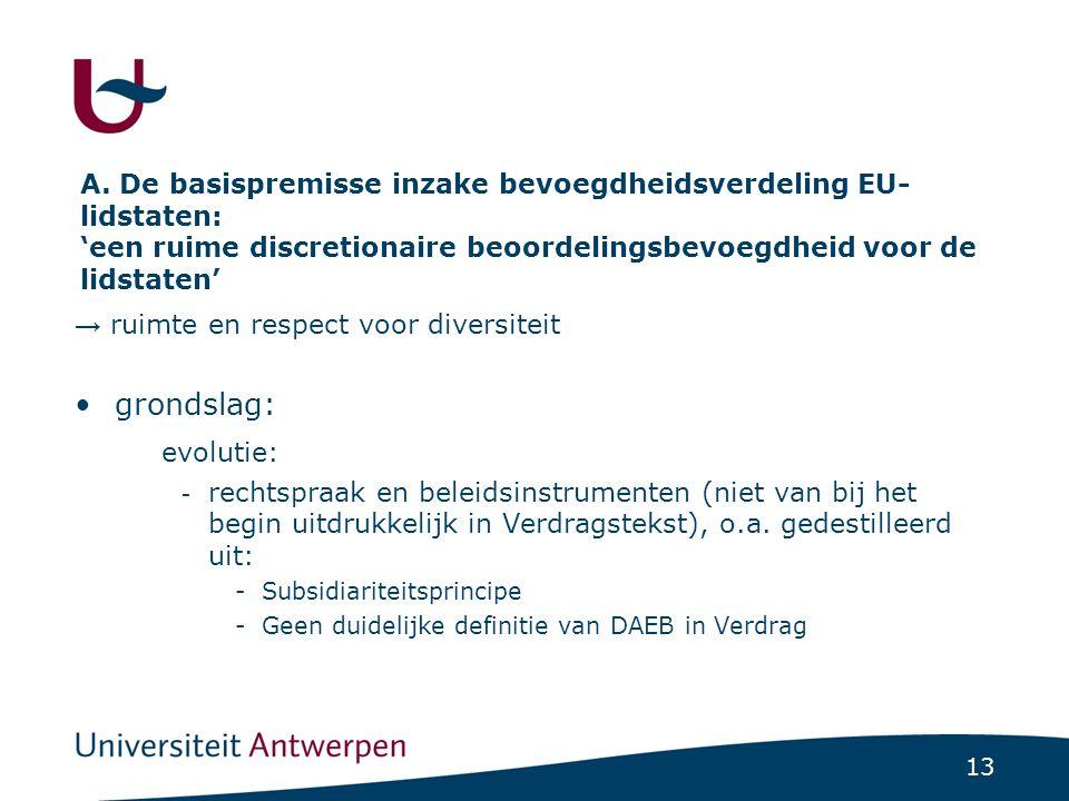 Verdrag van Amsterdam (1999):