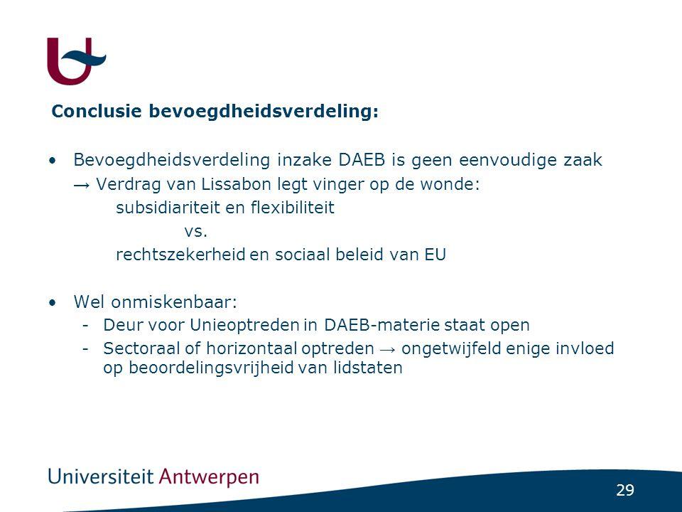IV. Staatssteun en DAEB