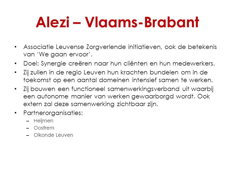 Alezi – Vlaams-Brabant