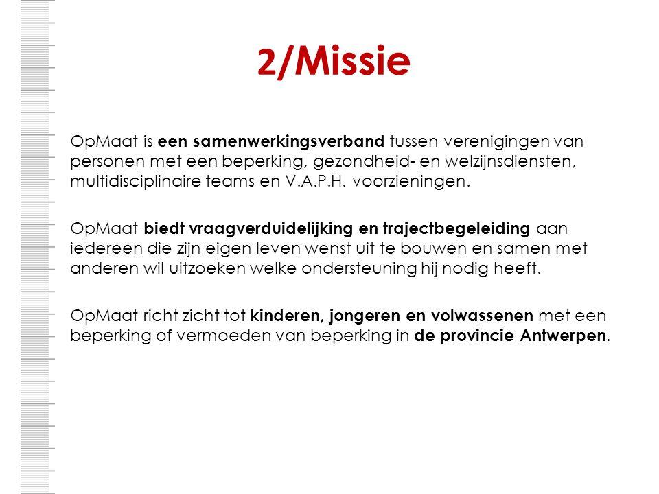 2/Missie