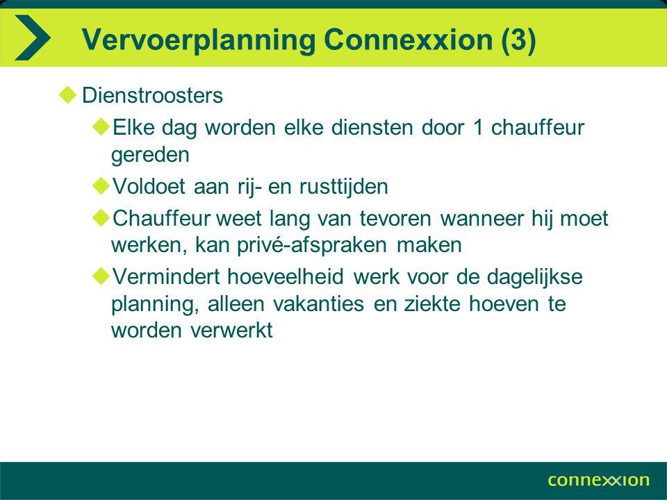 Vervoerplanning Connexxion (3)