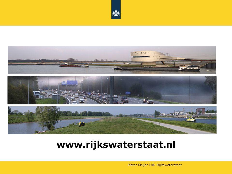 www.rijkswaterstaat.nl