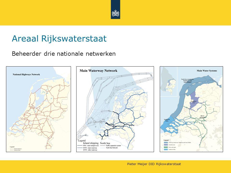 Areaal Rijkswaterstaat