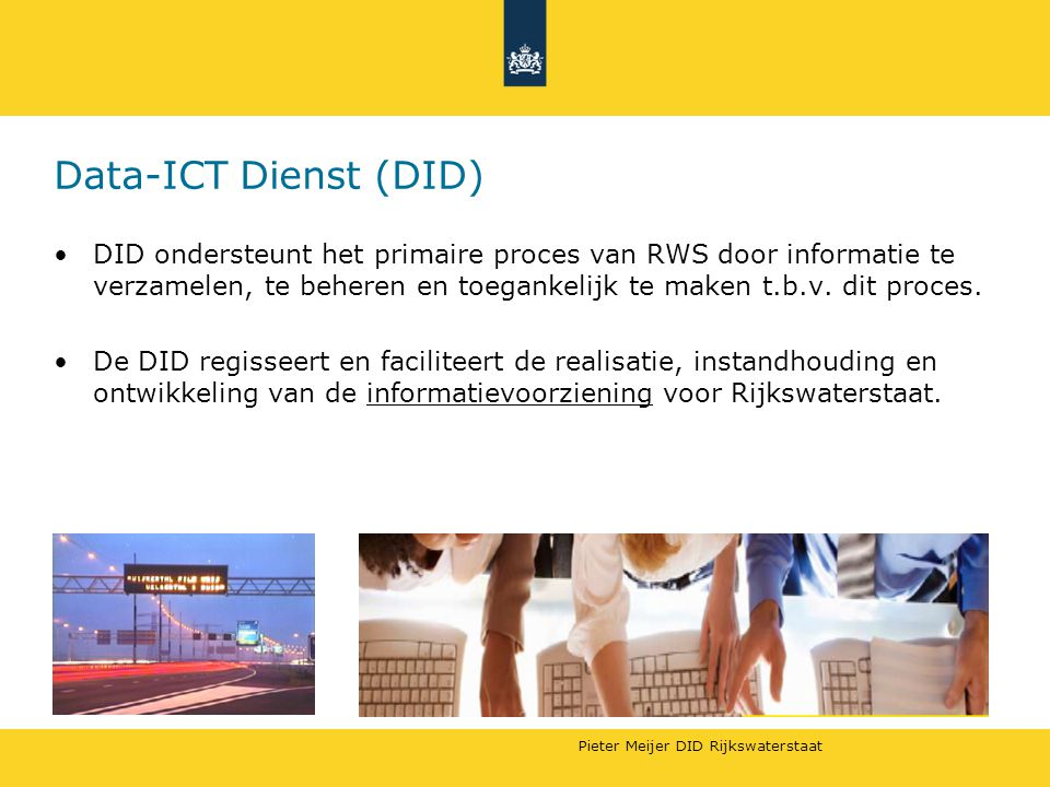 Data-ICT Dienst (DID)